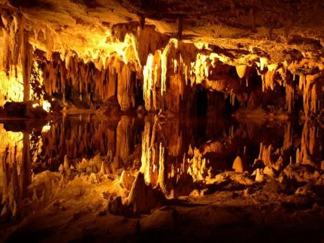 Dim Cave, Alanya, Antalya, Turkey - Garagu, Your ...